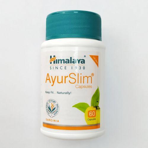 Аюрслим | AyurSlim | 60 капс. | Himalaya