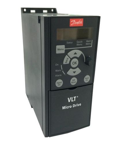 Danfoss VLT Micro Drive FC-51 1,5 кВт (380 - 480, 3 фазы)