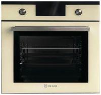 Электрический духовой шкаф de luxe 6009.05 эшв - 049 Топлёное молоко (509400)