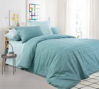 «Оливковая ветвь 5» (Зима-Лето) постельное белье Перкаль