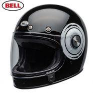 Шлем Bell Bullitt DLX Bolt, Черно-белый