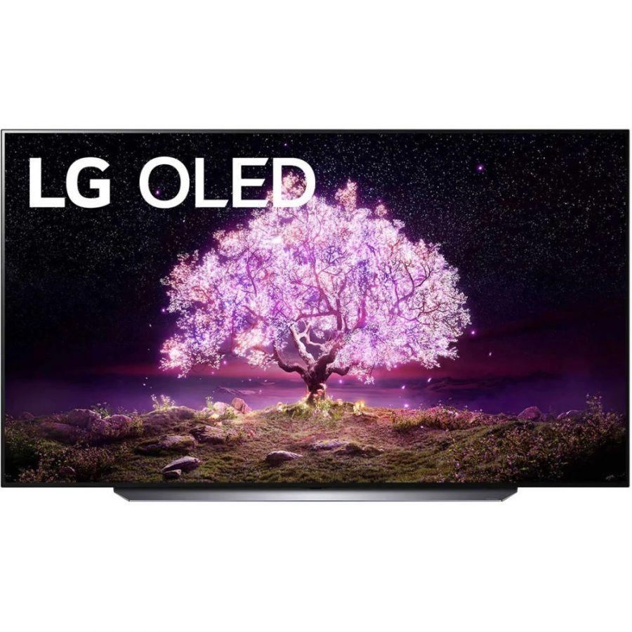 Телевизор OLED LG OLED83C1RLA