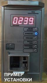 Таймер управления мойкой самообслуживания ТМС-3.46К