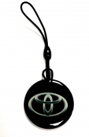 """Чип бесконтактный  """"Toyota"""", H5.5"""