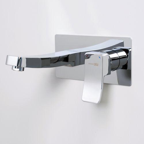 Смеситель для раковины WasserKRAFT Aller 10630