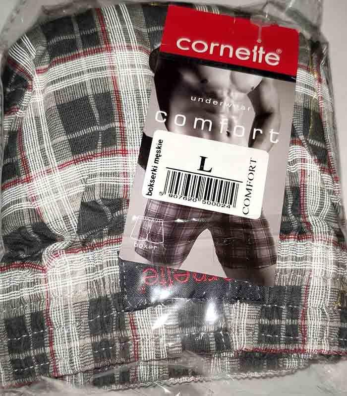 Семейные трусы Cornette микс