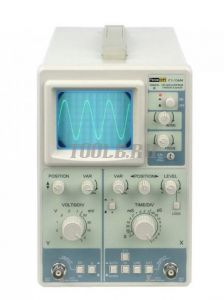 ПрофКиП С1-156М Осциллограф универсальный (1 Канал, 0 МГц … 10 МГц)