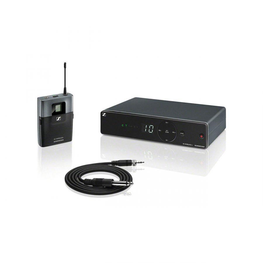 SENNHEISER XSW 1-CI1-A Радиосистема инструментальная