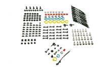 RK01168 * Ремкомплект пластмассовых изделий на кузов для а/м 2101-2103,2106