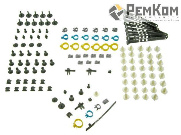 RK01170 * Ремкомплект пластмассовых изделий на кузов для а/м 2108-21099
