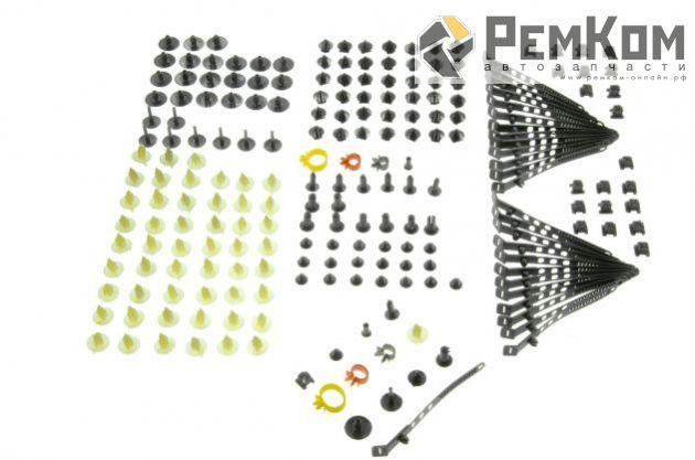 RK01177 * Ремкомплект пластмассовых изделий на кузов для а/м 2123
