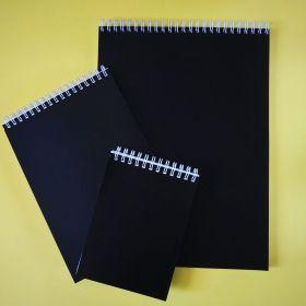 Sketchpad by Mprops.ru (пустой - под ваш форс) А6 (105 х 148 мм)