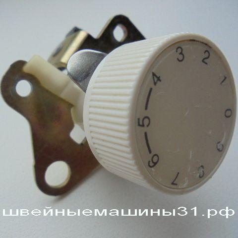 Регулятор натяжения верхней нити  BROTHER LS, JS И ДР.     цена  - 500 руб.