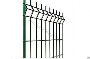Панель Medium GL (3.5мм) Размер: 1730*2500мм. RAL 6005