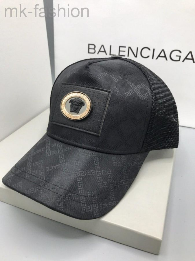Бейсболка Versace