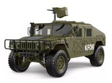 HG P408 1/10 2.4G 4WD 16CH Hummer Humvee