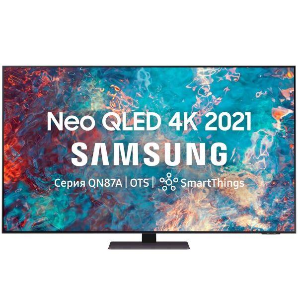 Телевизор Samsung QE55QN87AAU