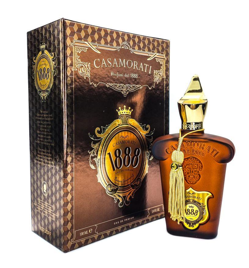 XERJOFF Casamorati 1888 Eau de Parfum 100 ml - подарочная упаковка