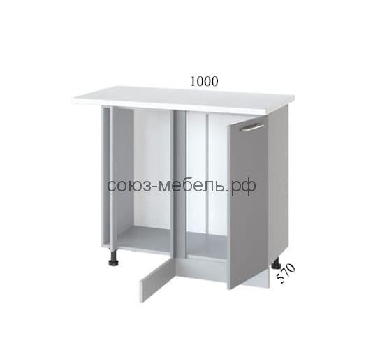 Стол НУ-100 Кухня Фиджи