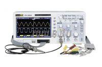 ПрофКиП С8-1202М Осциллограф смешанных сигналов (2 Канала, 0 МГц … 200 МГц) фото