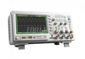 ПрофКиП С8-2102 Осциллограф цифровой (2 Канала, 0 МГц … 100 МГц)