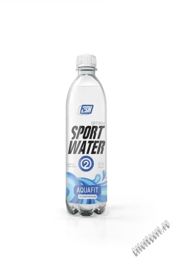 2SN Sport Water 0.5л Спортивная вода