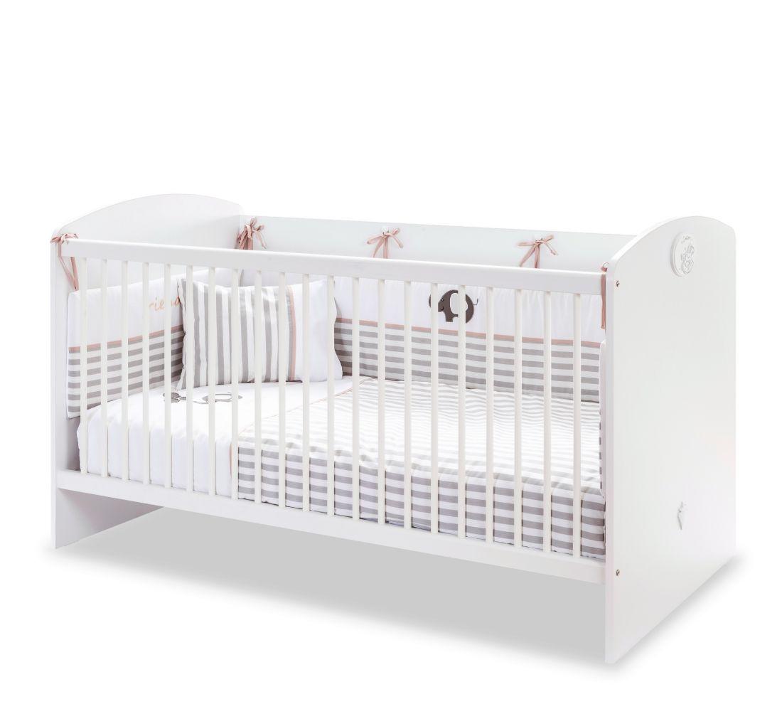 Baby Cotton Кроватка детская, сп. м. 70х140