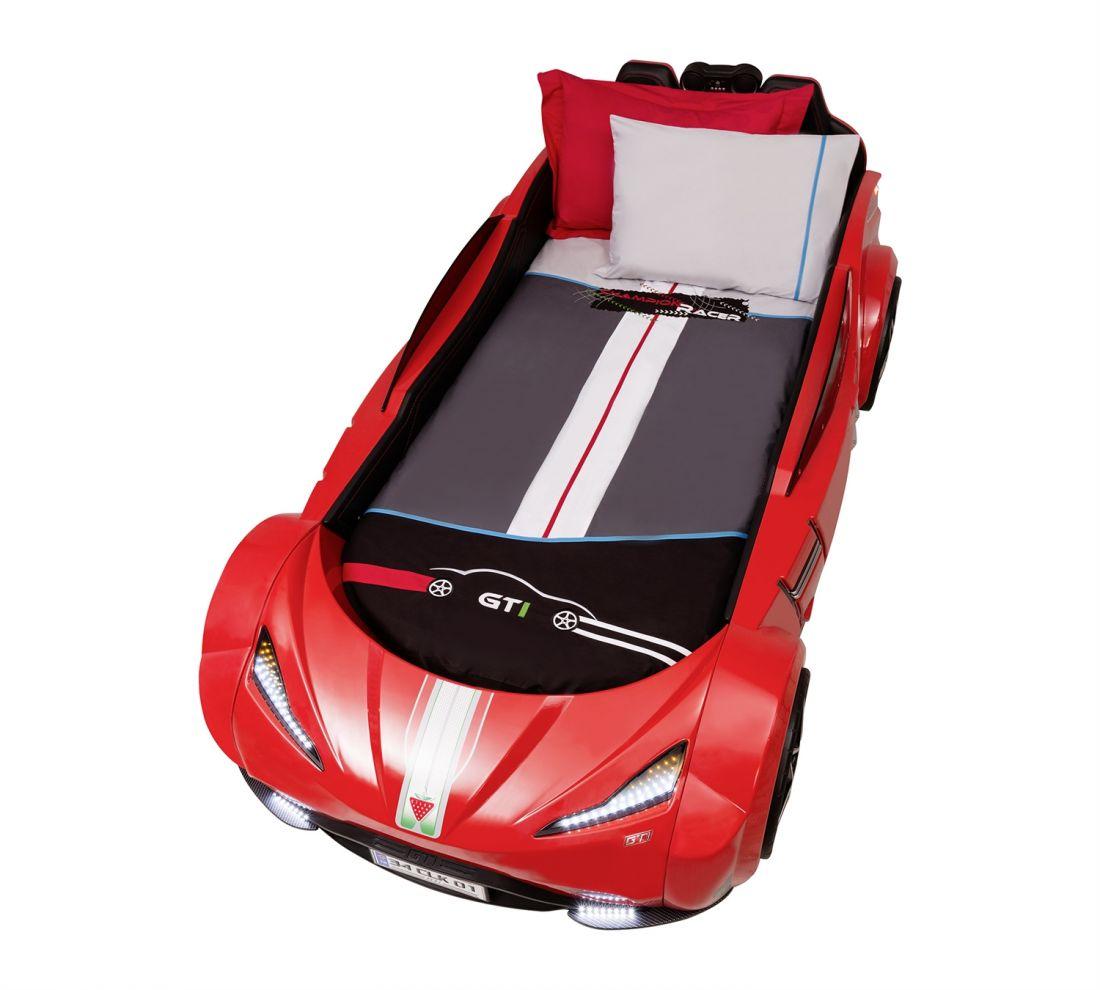 Постельное белье GTI (160x216 см)