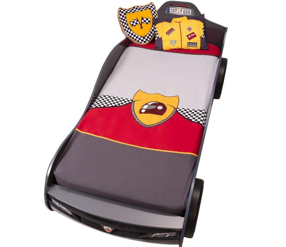 Комплект BiSpeed (покрывало 135x220 см, 2 декоративные подушки)