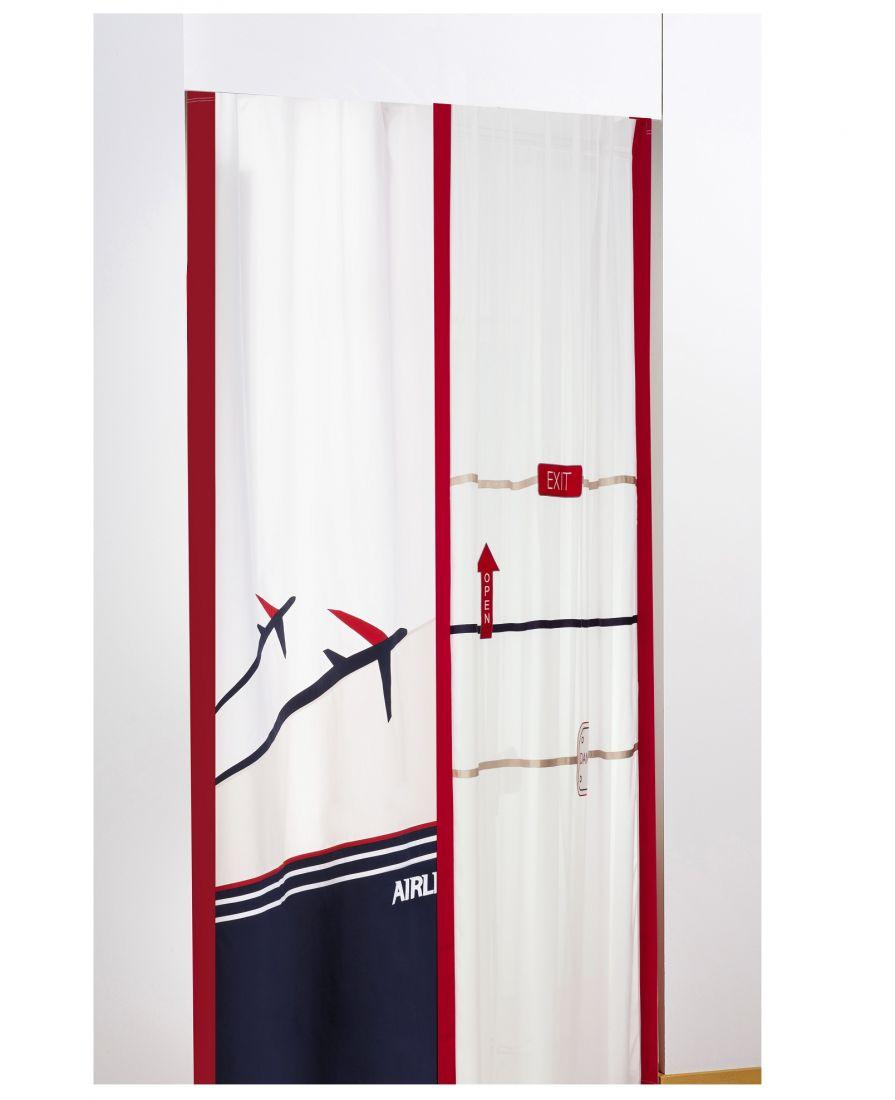 Занавеска Air (160x260 см, 1 шт. в комплекте) sale