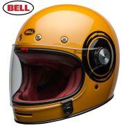 Шлем Bell Bullitt DLX Bolt, Желто-черный