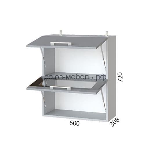 Шкаф АГВ-60 Кухня Авенза