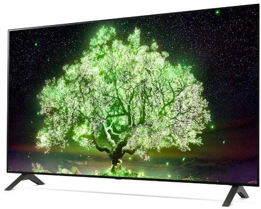 Телевизор LG OLED48A1RLA