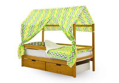 Кровать-домик Бельмарко Svogen