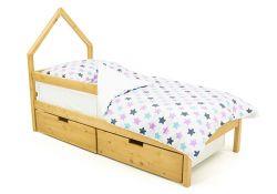 Кровать-домик мини Бельмарко Svogen