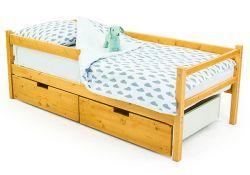 Деревянная кровать-тахта Бельмарко Svogen