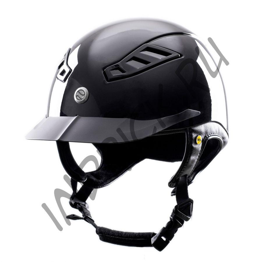 Шлем для верховой езды EQ3 Lynx Матовый Глянец