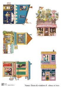 Doors & windows 8