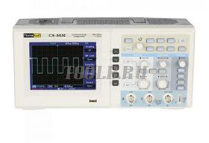 ПрофКиП С8-88М Осциллограф цифровой (2 Канала, 0 МГц … 200 МГц)