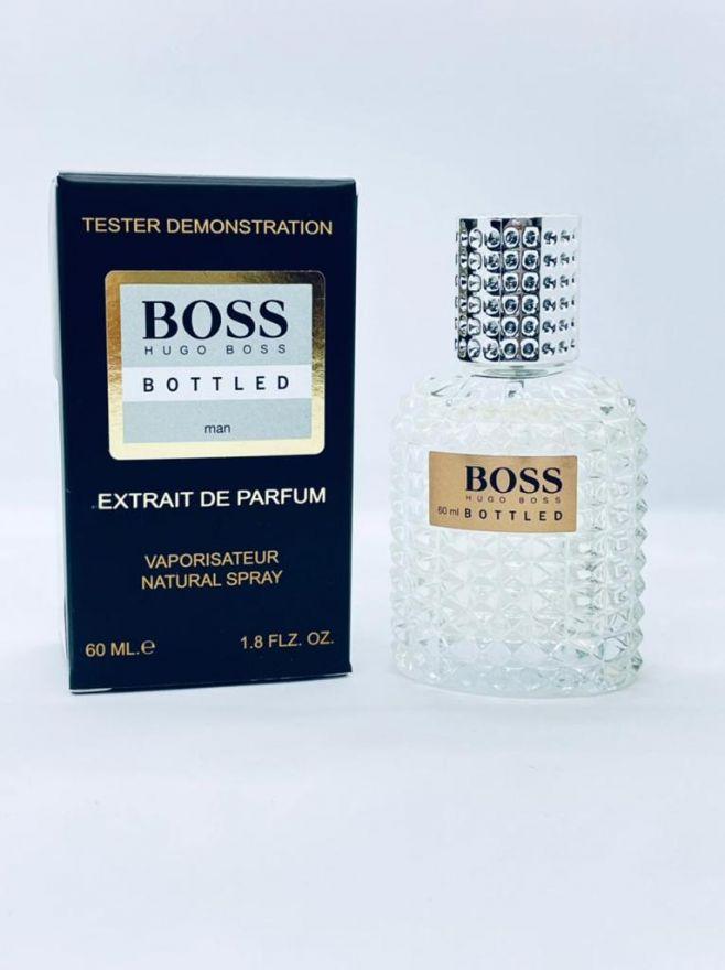 VIP TESTER Hugo Boss Bottled 60ML