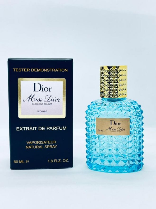 VIP TESTER Christian Dior Miss Dior Blooming Bouquet 60ML