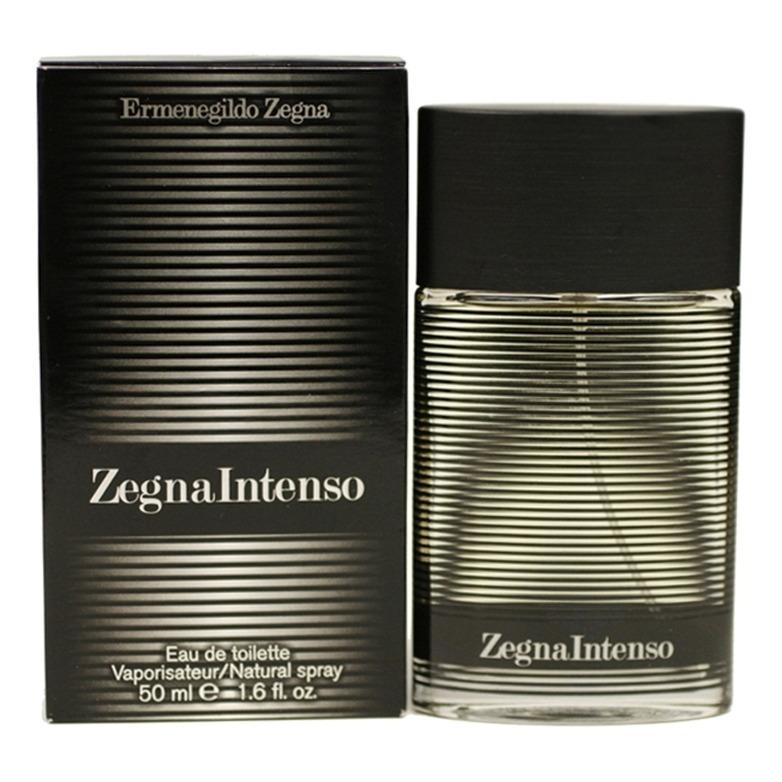 Туалетная вода Ermenegildo Zegna Zegna Intenso 100 ml