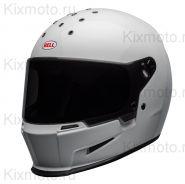 Шлем Bell Eliminator Solid, Белый