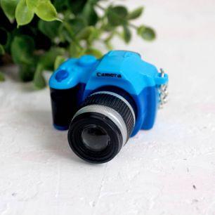 Canon фотокамера для игрушек, сине-голубой