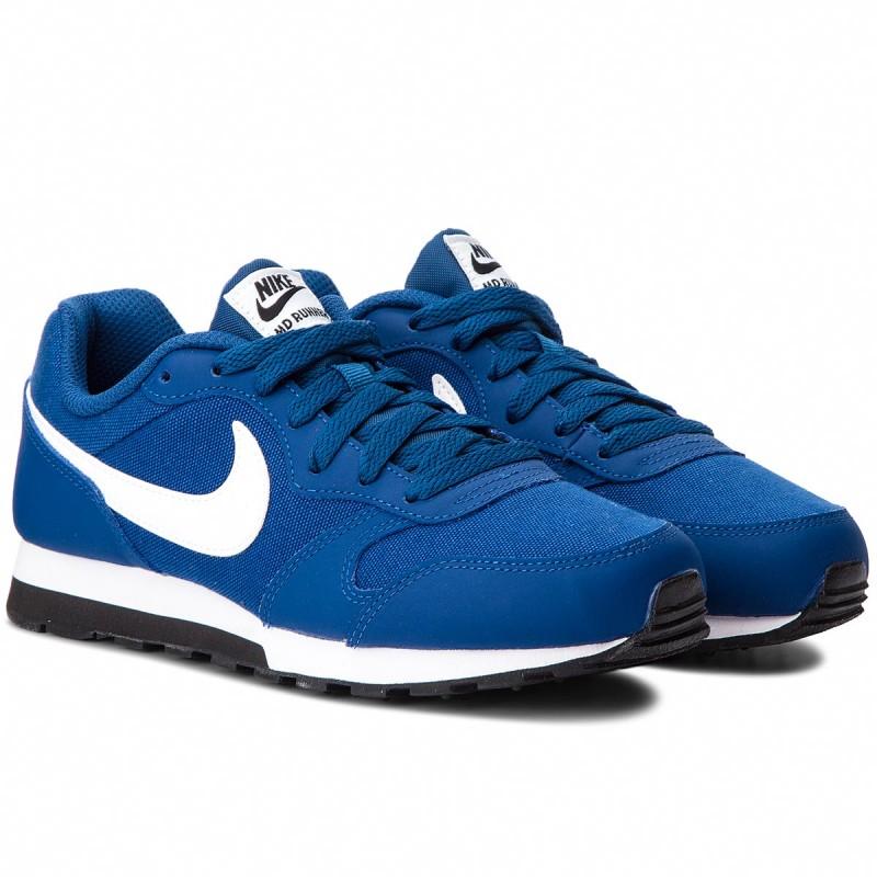 Nike MD Runner 2 GS (807316-411)
