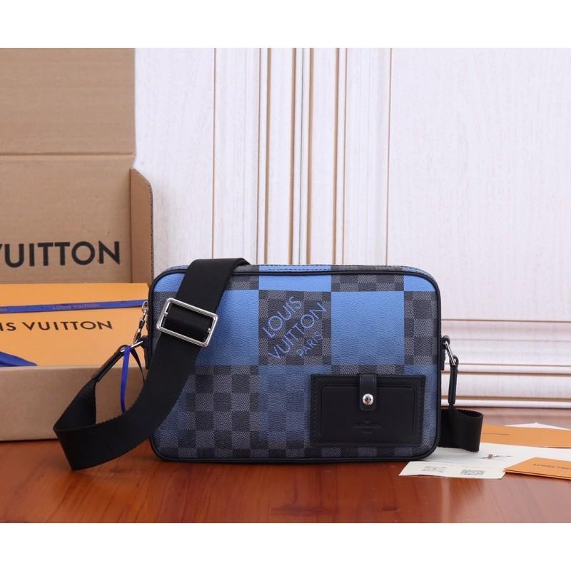 Сумка мессенджер Louis Vuitton 26*17*5 cm