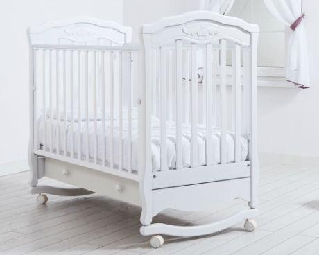 """Кровать детская К-2003-2 """"Шарлотта"""" Люкс"""