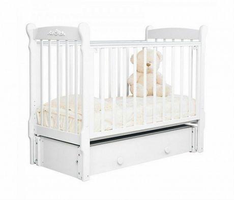 С 579 Кровать детская Артем  накладка №6 (Шарлотта)
