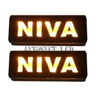 Светодиодные поворотники Нива P-N-4