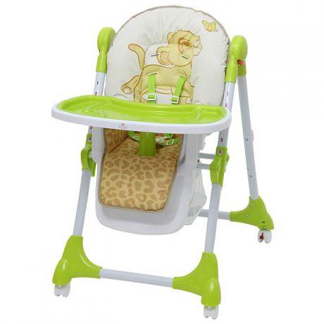 Стульчик для кормления Polini kids Disney baby 470